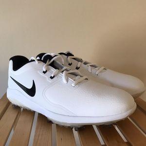 Nike Golf Vapor Pro AQ2196-101 Size 12W WIDE NEW